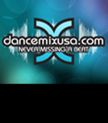 Dance Mix USA Logo
