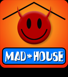Mike Dailor's Mad*House radio show airs weekly around the world!