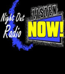 Night Out Radio Logo